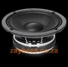 6 inch speakers